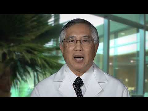 Robotic Lung Surgery featuring Dr. Brian Palafox