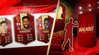 NIEWIARYGODNE NAGRODY ZA FUT CHAMPIONS... | FIFA 19