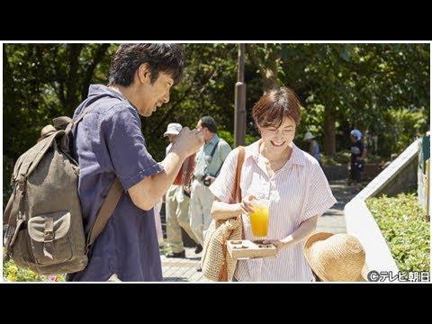 眞島秀和がパパの顔!広末涼子との家族ショット公開『僕とシッポと神楽坂』| News Mama