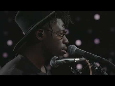 Moses Sumney - Full Performance (Live on KEXP)