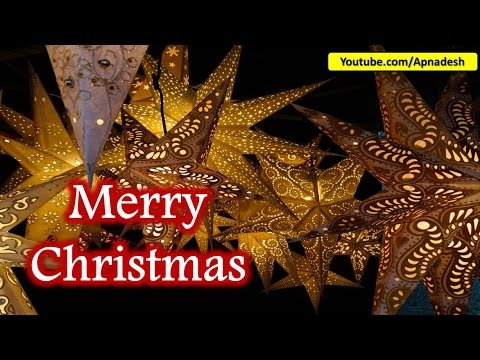 Merry Christmas 2016 Wishes, Whatsapp Video, Xmas Greetings, Christmas Songs, Music and Sayings