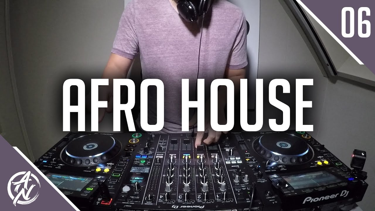 Afro House Mix 2019 | #6 | The Best of Afro House 2019 by Adrian Noble