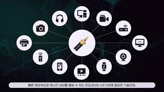 [기술홍보] 온도측정용 특허기술 서미스터 | 레트론