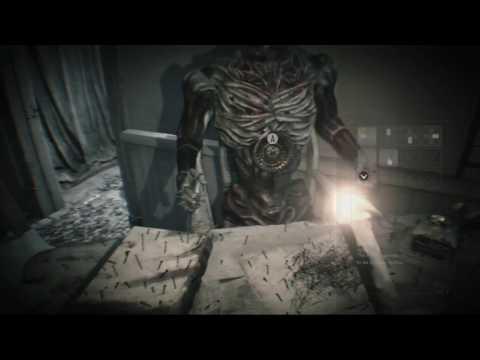 JACK'S BIRTHDAY - Resident Evil 7 Episode 24