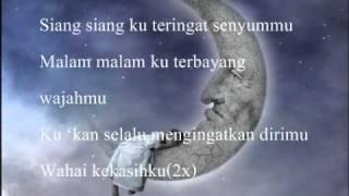Siang Malam - Qiu 9 (Lyric)
