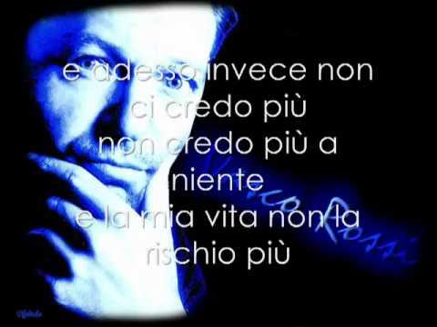 Vasco Rossi Incredibile Romantica Con Testo Doovi