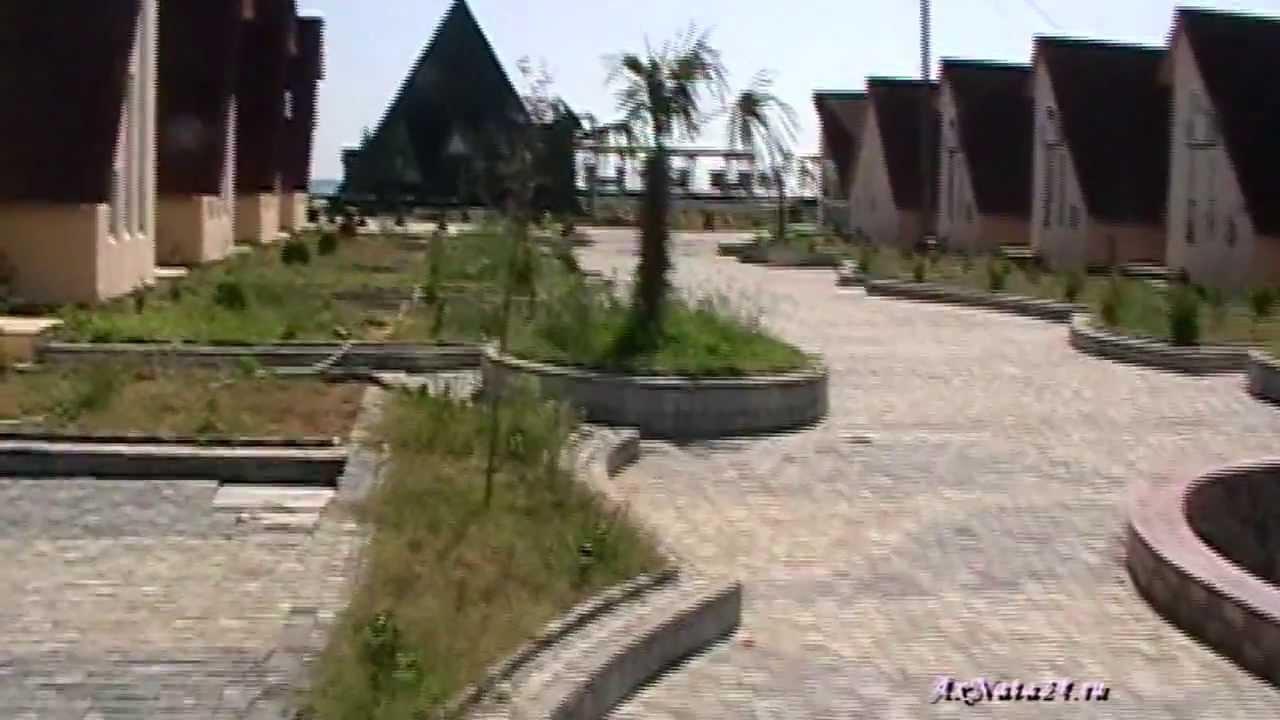 Самостоятельный отдых в Азербайджане. Астара.  Relax-Beach.