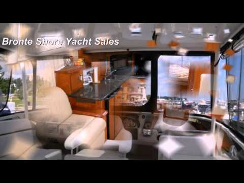 Carver 444 aft cabin motor yacht for sale