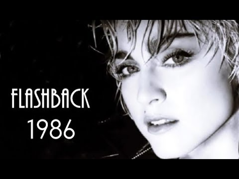Flashback 1986 | Billboard Hot 100 November 29