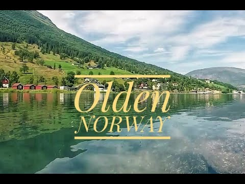 Olden, Norway - MS Balmoral Accounts Team