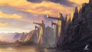Acherontic Dawn - The Northern Passage (Epic Adventure Dramatic)