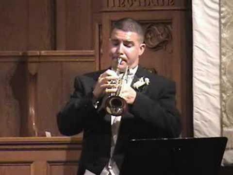 Trumpet Concerto in E-flat (Haydn) - II. Andante