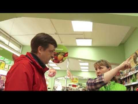 Три продуктовых магазина в Первоуральске пострадали от грабителей