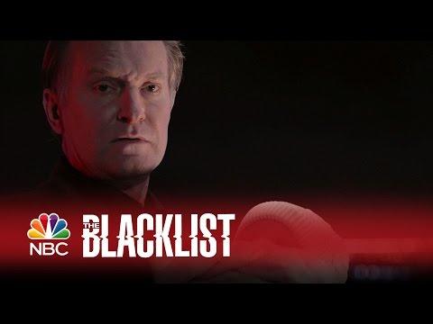 The Blacklist - Kirk on the Edge (Episode Highlight)