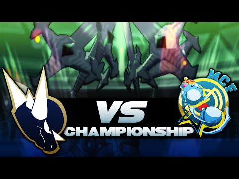 "StL Rampardos VS REAL Marill! GBA CHAMPIONSHIP S4 | ""Don't Taunt Me..."""