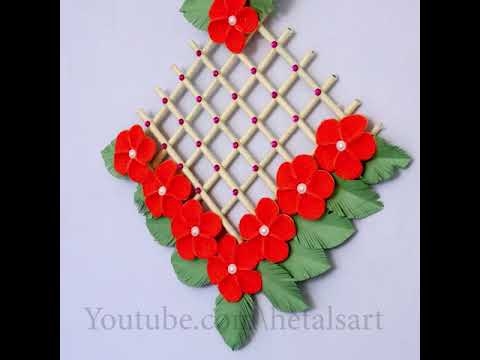 10 DIY Room Decor Projects! Best Craft Ideas
