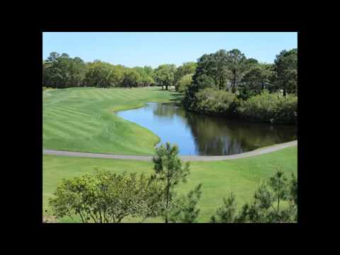 Maritime Forest Drive, Oak Point Golf Course 5&6