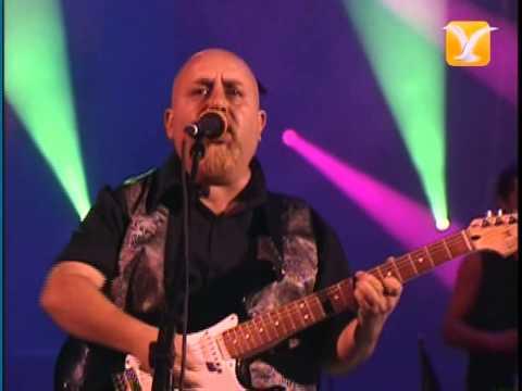 Joe Vasconcellos, Mágico, Festival de Viña 2006