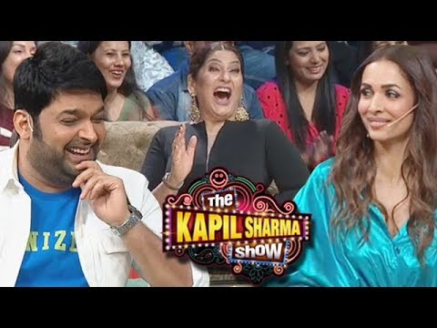 The Kapil Sharma Show: Here's What Common Between Malaika Arora And Archana Puran Singh