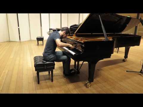GTMF Welcomes Pianist Jonathan Biss
