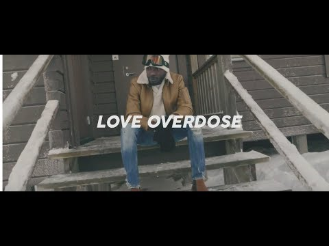May D - Love Overdose (Official Video)