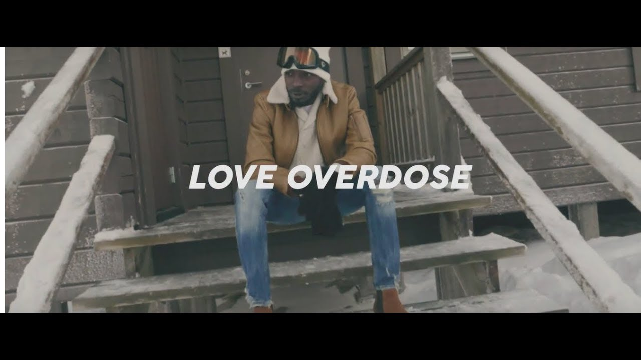 Download May D - Love Overdose (Official Video)