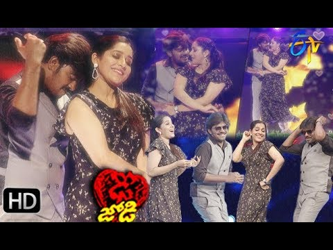 Dhee Jodi | Semi Finals  | 14th August 2019 | Latest Promo