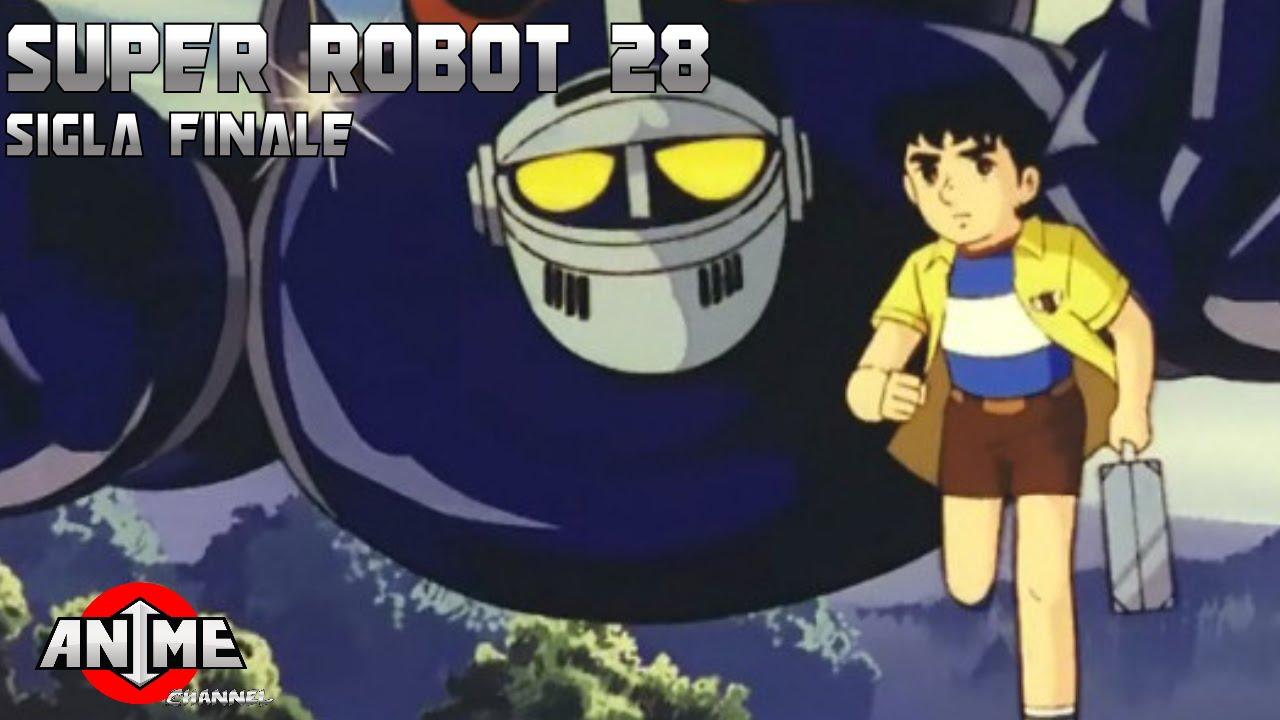 Gli ufo robot cantano le sigle dei cartoni animati allo stammtisch