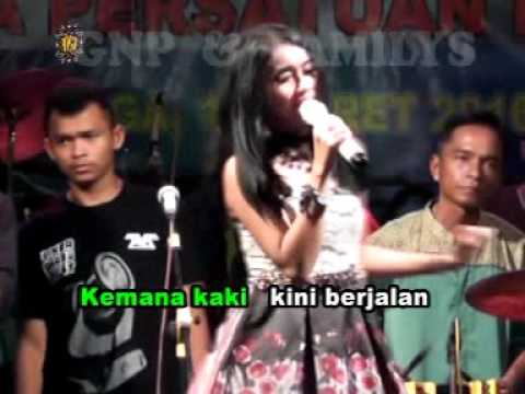 FIKA AMANDA   FATAMORGANA (karaoke)