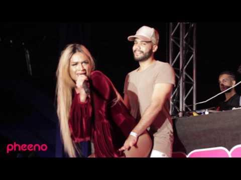 Lia Clark - Baile de Boneca Ao Vivo  SuperMARA - Estádio do Engenhão - PheenoTV
