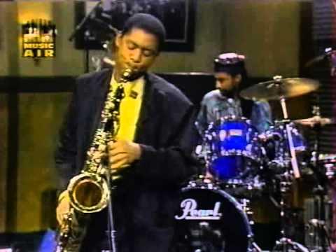 Night Music #117 1989 Betty Carter, Branford Marsalis, Willie Dixon, Sonny Boy Williamson.divx