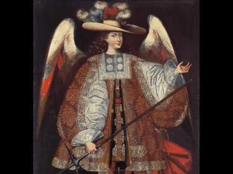 Nueva España - Latin American Baroque