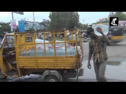 Water plant distribution - Business Video(Telugu)