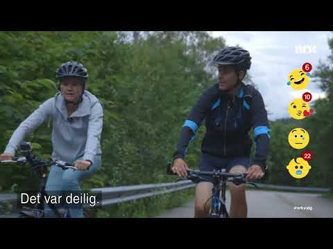 Live Nelvik er rådgiveren til Knut Arild Hareide