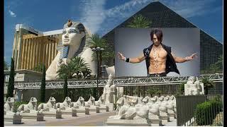 Criss Angel Luxor / Mandalay Bay Complex Chosen For Las Vegas Massacre For This Supernatural Reason