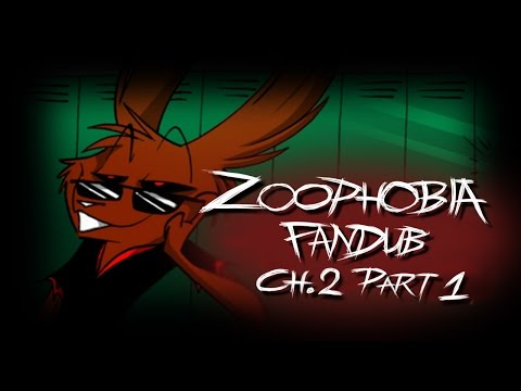 Zoophobia Fandub Chapter 2 Part 1