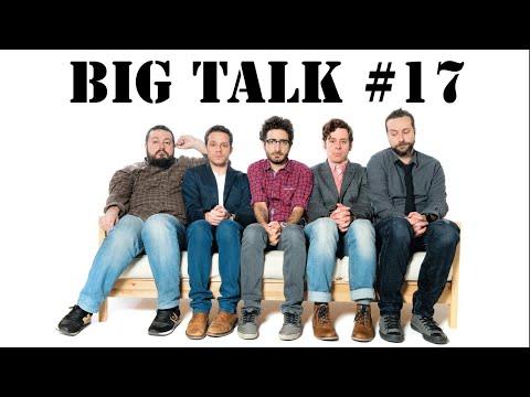 BIG TALK LIVE #17
