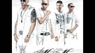 """Mezcla de reggaeton """"La Mente Maestra"""" - Dj Abbelito"""