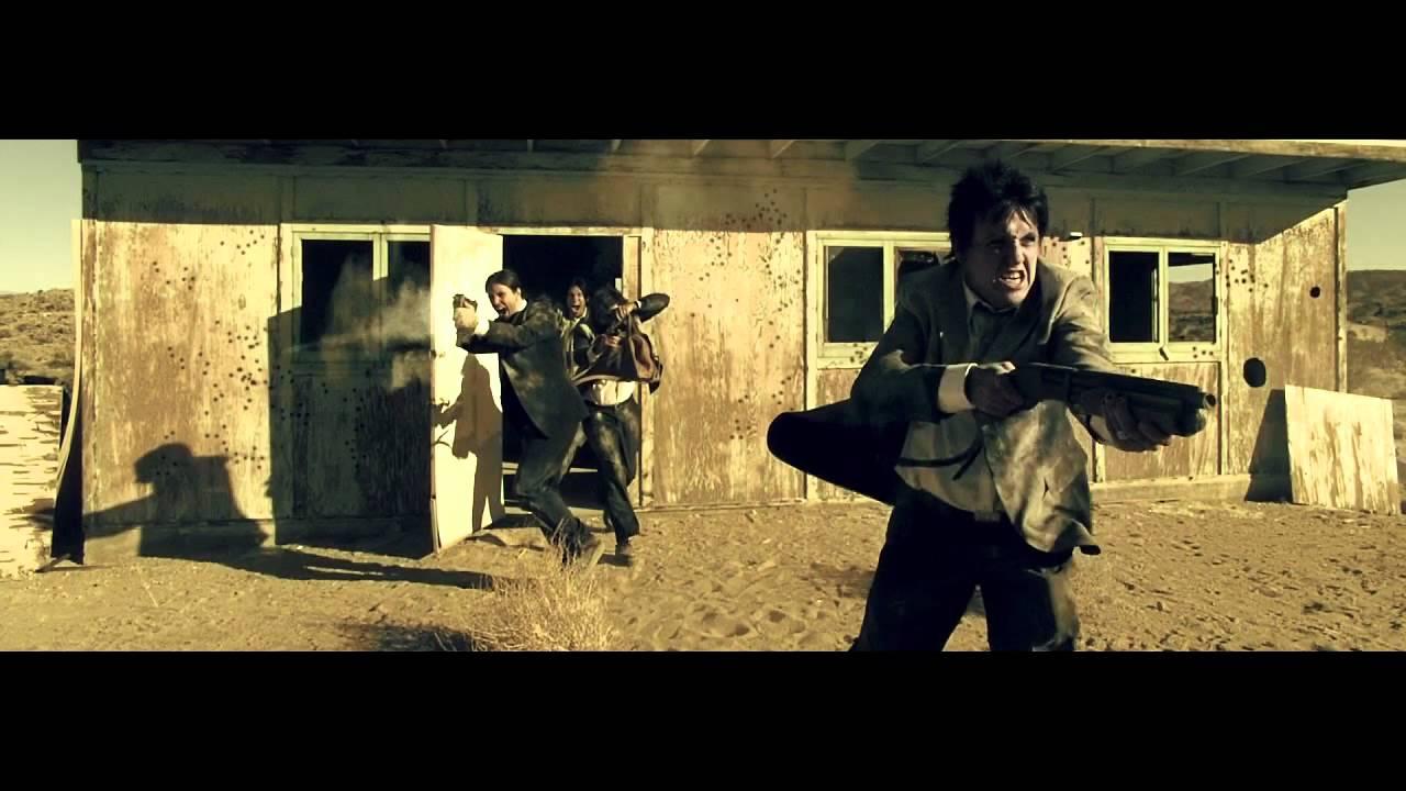 Papa Roach - No Matter What - music video