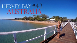 THE PLACE TO RETIRE 🌴 HERVEY BAY AUSTRALIA✔Worldtravel Vlog#43 BEST DESTINATIONS - Weltreise