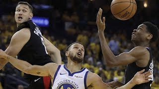 Warriors TROLLED For Blowing 30+ Point Lead To Clippers In Biggest COMEBACK of NBA Playoff History!