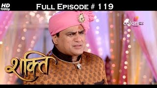 Shakti - 7th November 2016 - शक्ति - Full Episode (HD)