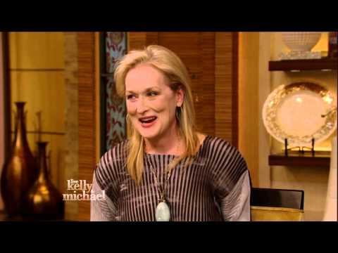 Meryl Streep's Thanksgiving Disaster