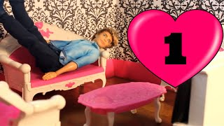 Life with Barbie Episode 1 -