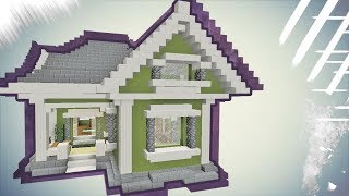Как построить красивый дом в Minecraft(Как и обещал, выкладываю ссылку на карту: https://yadi.sk/d/5FVJ8ZeQTn5fB Группа: http://vk.com/christopher_god Думал сделать 2 серии,..., 2014-06-14T15:04:24.000Z)