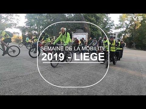 EVS Broadcast Equipment - Semaine Mobilite 2019
