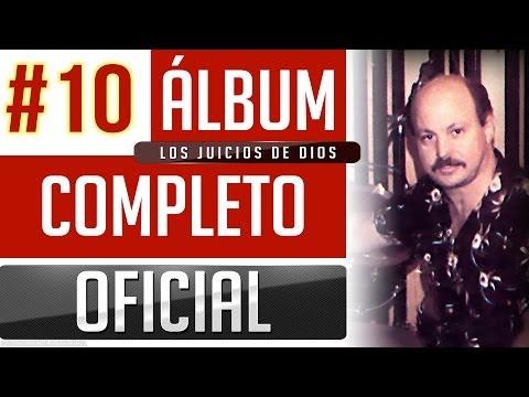 Marino #10 - Los Juicios De Dios [Album Completo Oficial]