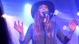 Shake Shake Go - Little Warrior - Live @ La Boule Noire - Paris 11.02.2015