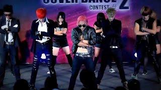 """Lollipop CZ"" cover ""We Like 2 Party+BANG BANG BANG"" (BIGBANG) @ ""Esplanade Coverdance Season2"""