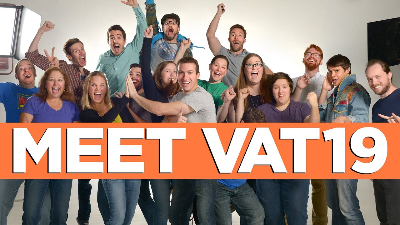 vat19 meet the crew of northwestern